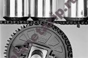 modulnaja lenta intralox series s 1100 onepiece live transfer flush grid - Модульная лента Intralox Series S 1100 ONEPIECE Live Transfer Flush Grid