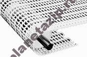 modulnaja lenta intralox series s 1500 flush grid - Модульная лента Intralox Series S 1500 Flush Grid
