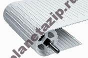 modulnaja lenta intralox series s 1600 mini rib 1 - Модульная лента Intralox Series S 1600 Mini Rib