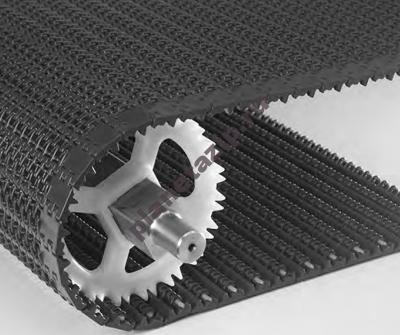 modulnaja lenta intralox series s 1600 raised open grid2 400x335 - Модульная лента Intralox Series S 1600 Raised Open Grid
