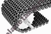 modulnaja lenta intralox series s 2200 radius flush grid high deck - Модульная лента Intralox Series S 2200 Radius Flush Grid High Deck