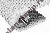 modulnaja lenta intralox series s 2200 radius friction top - Модульная лента Intralox Series S 2200 Radius Friction Top