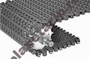 modulnaja lenta intralox series s 2200 radius with edge bearing - Модульная лента Intralox Series S 2200 Radius with Edge Bearing