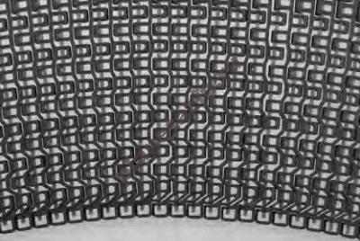 modulnaja lenta intralox series s 2800 spiralox gtech 1.6 radius 400x268 - Модульная лента Intralox Series S 2800 Spiralox GTech 1.6 Radius