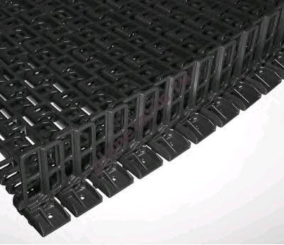 modulnaja lenta intralox series s 2850 directdrive self stacker 400x345 - Модульная лента Intralox Series S 2850 DirectDrive Self-Stacker