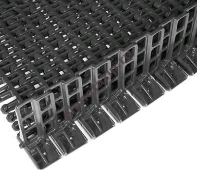 modulnaja lenta intralox series s 2950 directdrive stacker 400x348 - Модульная лента Intralox Series S 2950 DirectDrive Stacker