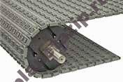 modulnaja lenta intralox series s 4400 transverse roller top - Модульная лента Intralox Series S 4400 Transverse Roller Top