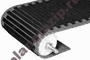modulnaja lenta intralox series s 900 flat friction top - Модульная лента Intralox Series S 900 Flat Friction Top