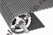 modulnaja lenta intralox series s 900 flush grid nub top - Модульная лента Intralox Series S 900 Flush Grid Nub Top