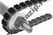 modulnaja lenta intralox series s 900 mold to width 29 mm square friction top - Модульная лента Intralox Series S 900 Mold to Width 29 mm Square Friction Top