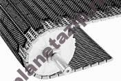modulnaja lenta intralox series s 900 square friction top - Модульная лента Intralox Series S 900 Square Friction Top