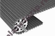 radius flush grid - Модульная лента Intralox Series S 2400 Radius Flush Grid (2.2)