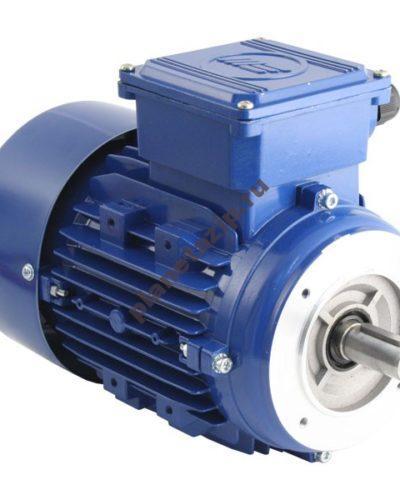 m71b4 0.37kw 1500rpm 400x500 - Электродвигатель MS 56B-4-0.09/1500-B14