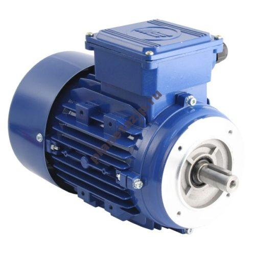 Асинхронный эл.двигатель MS633-4 0,25kW, 230/400V AC, 1400/min, 50Hz, IM B14, F, IP55