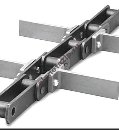 fvr 400x436 - Цепь вильчатая (редлер)  FVR 40
