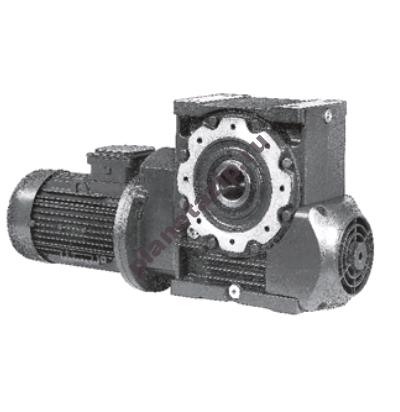 mr 2iv 100 126 400x412 - Мотор-редуктор Rossi  MR 2IV 100 -80 A 6 0.37 квт