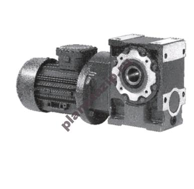 mr 2iv 40 81 - Мотор-редуктор Rossi  MR 2IV 50-63 A 6 0.09 квт