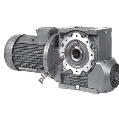 mr iv 100 250 400x416 - Мотор-редуктор Rossi  MR IV 100 -100 LA 4   2.2 квт