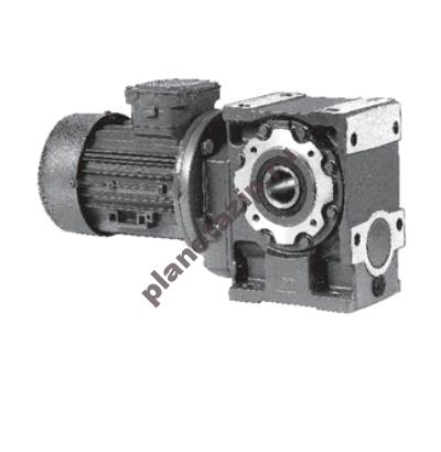 mr iv 32 81 400x410 - Мотор-редуктор Rossi  MR IV 40-63 A 6 0.09 квт