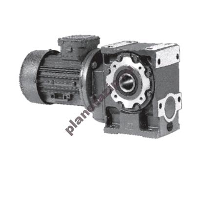 Мотор-редуктор Rossi  MR IV 50-80 B 6 0.55 квт 17 об/мин на выходном валу