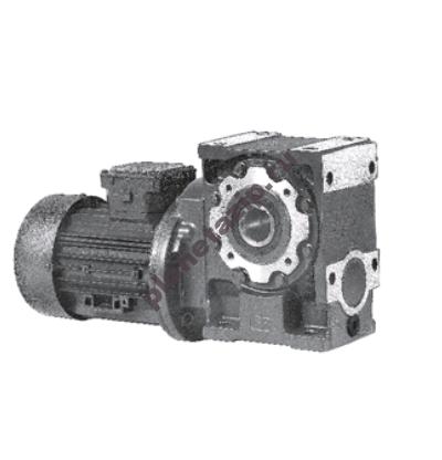 mr v 32 81 400x416 - Мотор-редуктор Rossi  MR V 40-63 A 6 0.09 квт