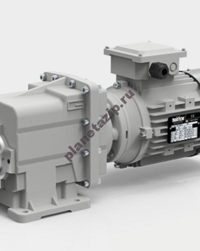 cilindricheskij soosnyj trc 03 400x500 - Мотор-редуктор TRC 02-12,05-232-B3-2,2-86,9-380-50 (2Р,B01) sf=2,3