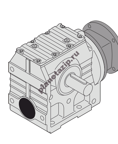 s 400x485 - Редуктор  червячный S37