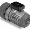 Электродвигатель с  тормозом  BA 160 MB4 – изображение 3