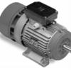 Электродвигатель с  тормозом  BA 80 A6 – изображение 2