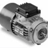 Электродвигатель с тормозом  BM 160 MB6 – изображение 3