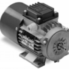 Электродвигатель с тормозом  BM 160 MB6 – изображение 4