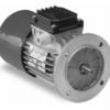 Электродвигатель с тормозом  BM 63 C6 – изображение 2