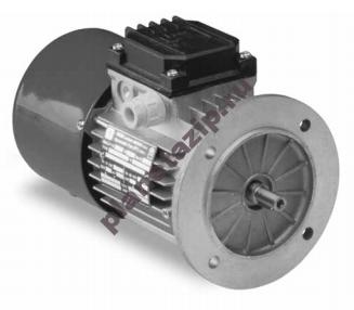 Электродвигатель с тормозом  BM 63 C6