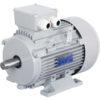 Электродвигатель асинхронный трехфазный GL112M1-10 – изображение 2