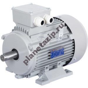 Электродвигатели GL