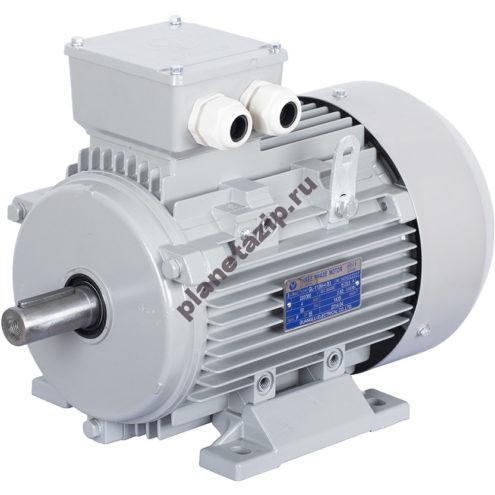 Электродвигатель асинхронный трехфазный GL63M1-4