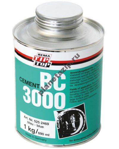 cement bc 3000 400x500 - Клей REMA Tip-Top CEMENT BC 3000