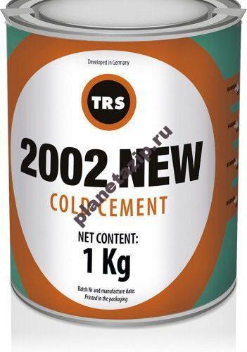 trs 2002 llauna 1kg 351x500 - Клей TRS 2002 new