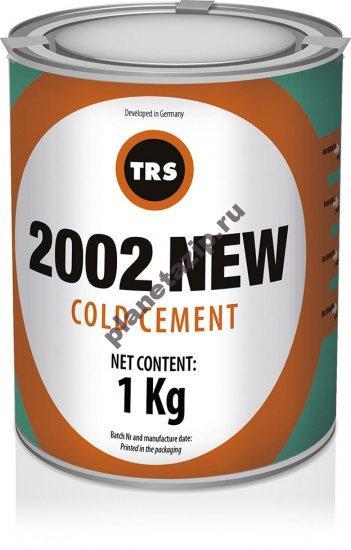 Клей TRS 2002 new