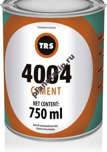 trs 4004 llauna 750ml 351x500 - Клей TRS 4004