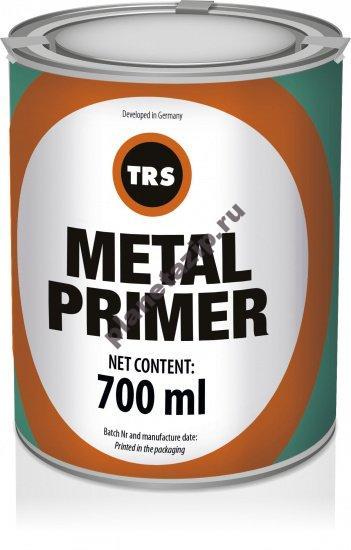 Грунтовка TRS METAL PRIMER