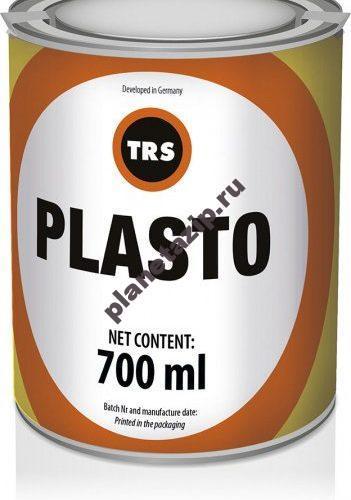 trs plasto llauna 700ml 351x500 - Клей TRS PLASTO
