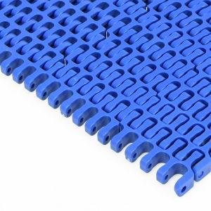 Поворотные модульные ленты