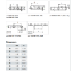 Лента модульная uni SNB M2 34% – изображение 3
