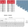 Лента модульная Movex 520 FT – изображение 4