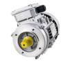 Электродвигатель YS8026 0,55 квт 1000 об/мин – изображение 4