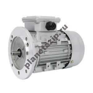 Электродвигатели YS