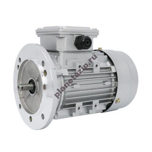 Электродвигатель YS8026 0,55 квт 1000 об/мин