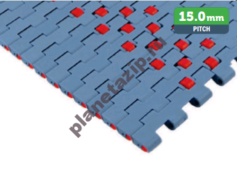 Лента модульная Movex 530 LBP