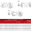 Электродвигатель YS7114 0,25 квт 1400 об/мин – изображение 6